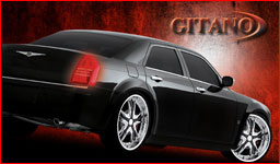 Chrysler 300 - Gitano G-38