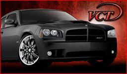Dodge Charger SRT - VCT Soprano