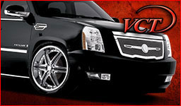 Cadillac Escalade FXT - VCT Mobster