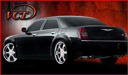 Chrysler 300 - VCT Scarface