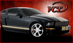 Ford Shelby GT - VCT Scarface 2