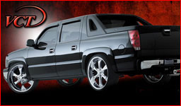 Chevrolet Avalanche - VCT Scarface